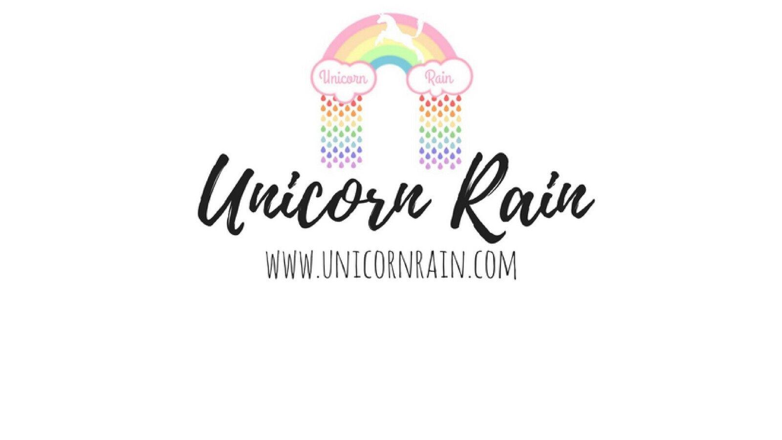 Unicorn Rain