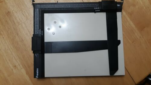 Premier 8x10 2-Blade Adjustable Easel Enlarger Film Developing Darkroom