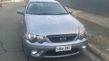 2006 Ford Falcon Sedan Adelaide Region Preview