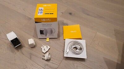 Somfy Indoor Security Camera