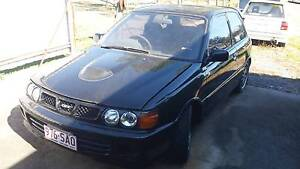 Toyota Starlet GT turbo 4efte ep82 wrecking all parts available Bundamba Ipswich City Preview