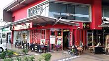 Restaurant for lease . Partial fitout Biggera Waters Gold Coast City Preview