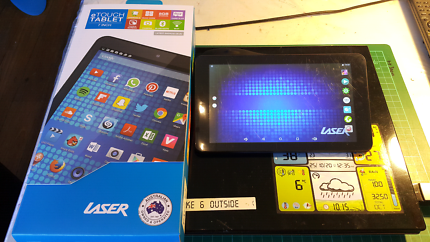 """Tablet eTouch 7"""""""