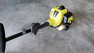 Ryobi 2 Stroke Whipper Snipper Redbank Plains Ipswich City Preview