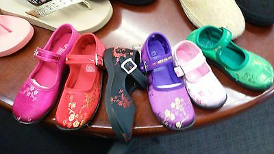 new bb & kid's halloween or asian occasion shoe (bb-420 / k-420 )](Asian Halloween)