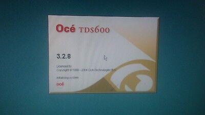 Oce Power Logic Controller Gx150