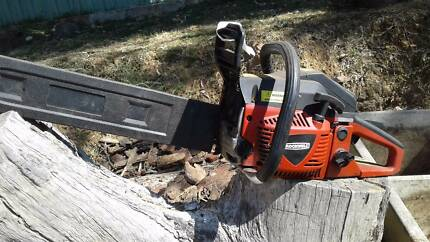 Chainsaw Rocwell