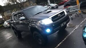 2009 Toyota Hilux SR5 Parkdale Kingston Area Preview