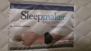 Sleepmaker Queen Mattress Strathfield Strathfield Area Preview