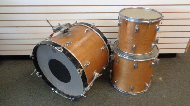 Vintage Ludwig Drum set drumset