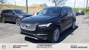 2016 Volvo XC90 T6 Inscription | VISION + CLIMAT