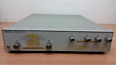 Hp 87511a S Parameter Test Set