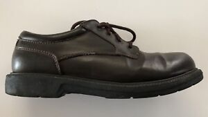 State Street Men's Size 9W Shoes