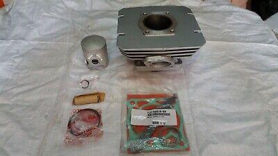 <em>YAMAHA</em> RX135 RXG PISTON CYLINDER RX 135 RING BARREL GASKET KIT 58MM BO