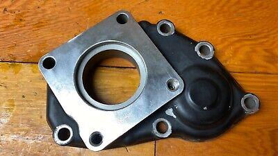 John Deere 655 Inertia Brake Cover M800467 Tl