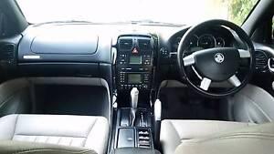 2004 Holden Calais Sedan Glenelg Holdfast Bay Preview