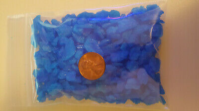 Copper Sulfate Blue Crystals 2.5 Ounce Bag Us Seller 99.8 Minimum Purity