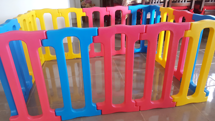 Used Play Pen