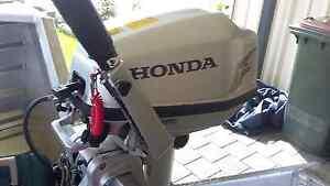 Honda outboard Dunsborough Busselton Area Preview