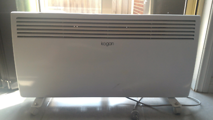 Kogan Smart Electric Panel Heater Hamlyn Heights Geelong City Preview