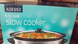 6.5Litre Slow Cooker Lake Haven Wyong Area Preview