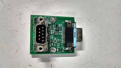 Coherent Obis Sdr To Db9m Adapter
