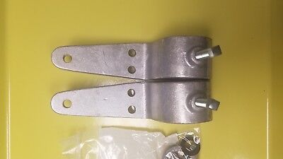 Belshaw Donut Cake Dropper Mounting Brackets For Type B Type F