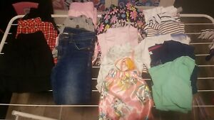 Size 6 Girls Clothes
