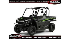 2018 Textron Stampede 63,49$/SEMAINE