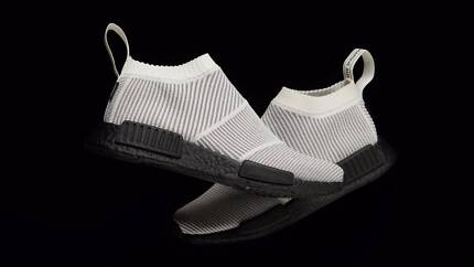 Adidas Originals NMD CS1 City Sock Goretex,UK 9