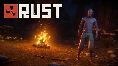 ⭐Rust--PC--Steam--EU--Blitzversand--Dt.Händler--TOP--NEU⭐