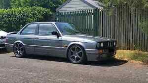 E30 1989 BMW 318i with SR20 East Toowoomba Toowoomba City Preview