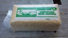 Wood Shavings for Animal bedding 5lts Clontarf Redcliffe Area Preview