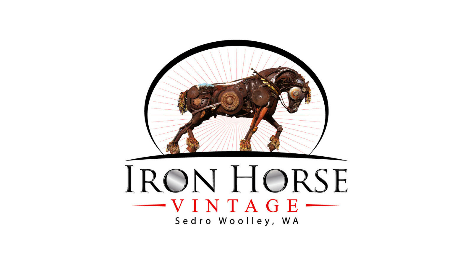 Iron Horse Vintage