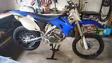 For sale or swap yz450f 09 model, 4hrs on fresh rebuild Glendale Lake Macquarie Area Preview