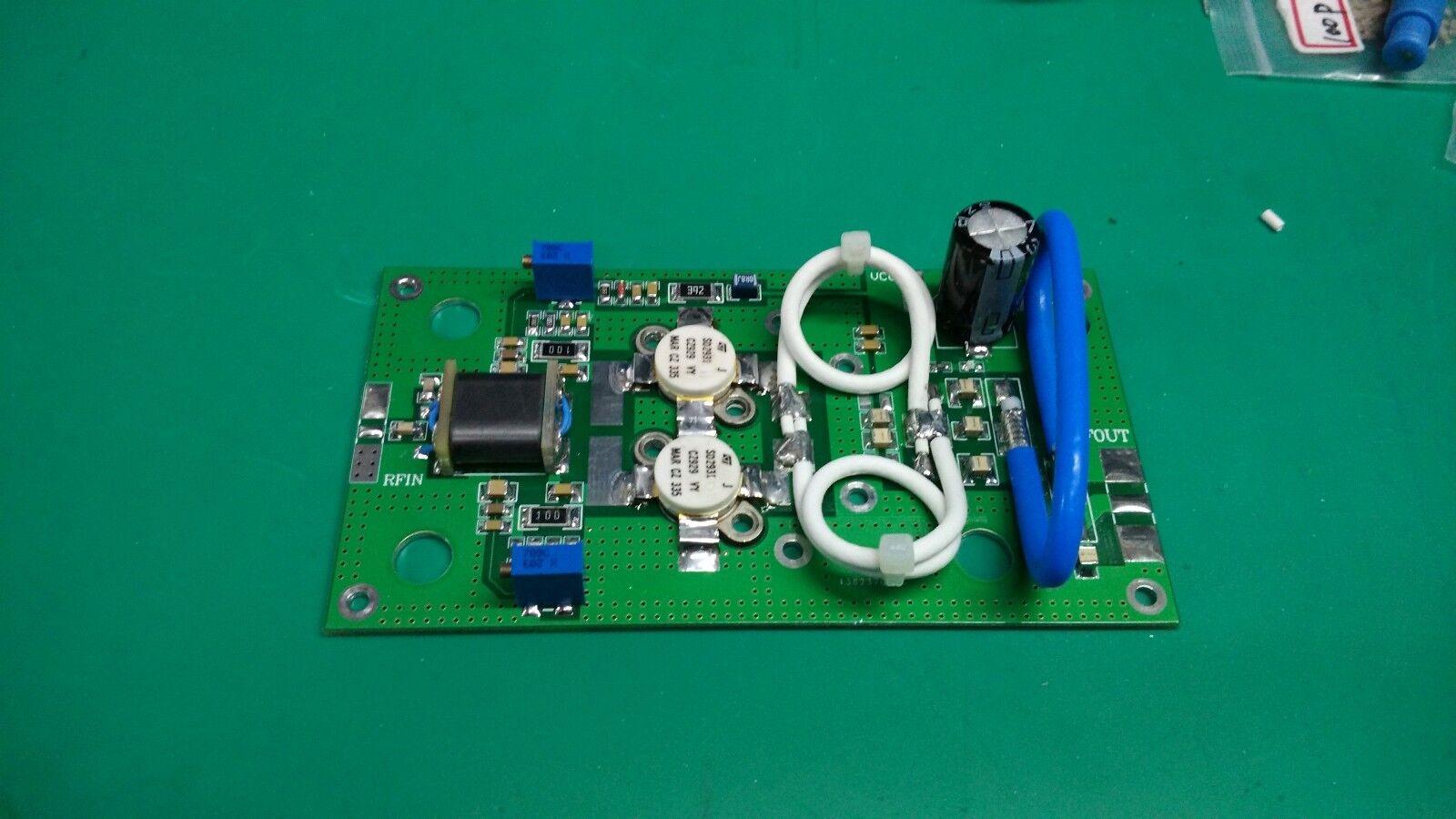 Assembled 88Mhz-108Mhz 300W FM transmitter power amplifier module