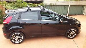 2011 Ford Fiesta Hatchback Vincentia Shoalhaven Area Preview