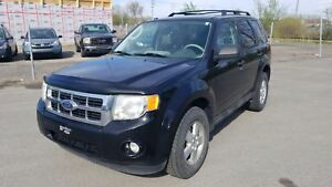 2009 Ford Escape XLT****Financement disponible 1,2 et 3 chance