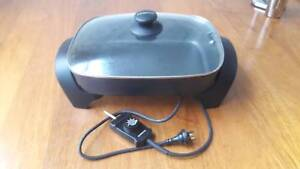 Kambrook Electric Fry Pan North Melbourne Melbourne City Preview
