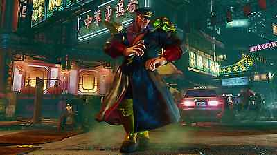Street Fighter 4 Costumes Packs - Street Fighter V PS4 DLC - Battle