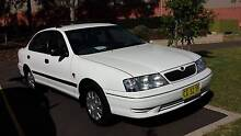 2002 Toyota Avalon Sedan Kingswood Penrith Area Preview