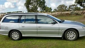 VZ COMMODORE WAGON Nuriootpa Barossa Area Preview