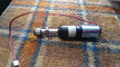 FROMM PART N51.1127 GEAR MOTOR