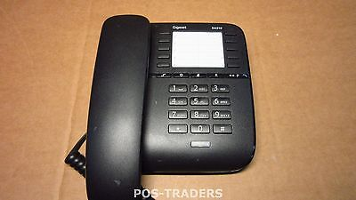 Siemens Gigaset DA510 Schnurgebundenes Standart Telefon Telephone INCL HANDSET
