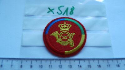 Post Dänemark Abzeichen 1 Stück (x518)