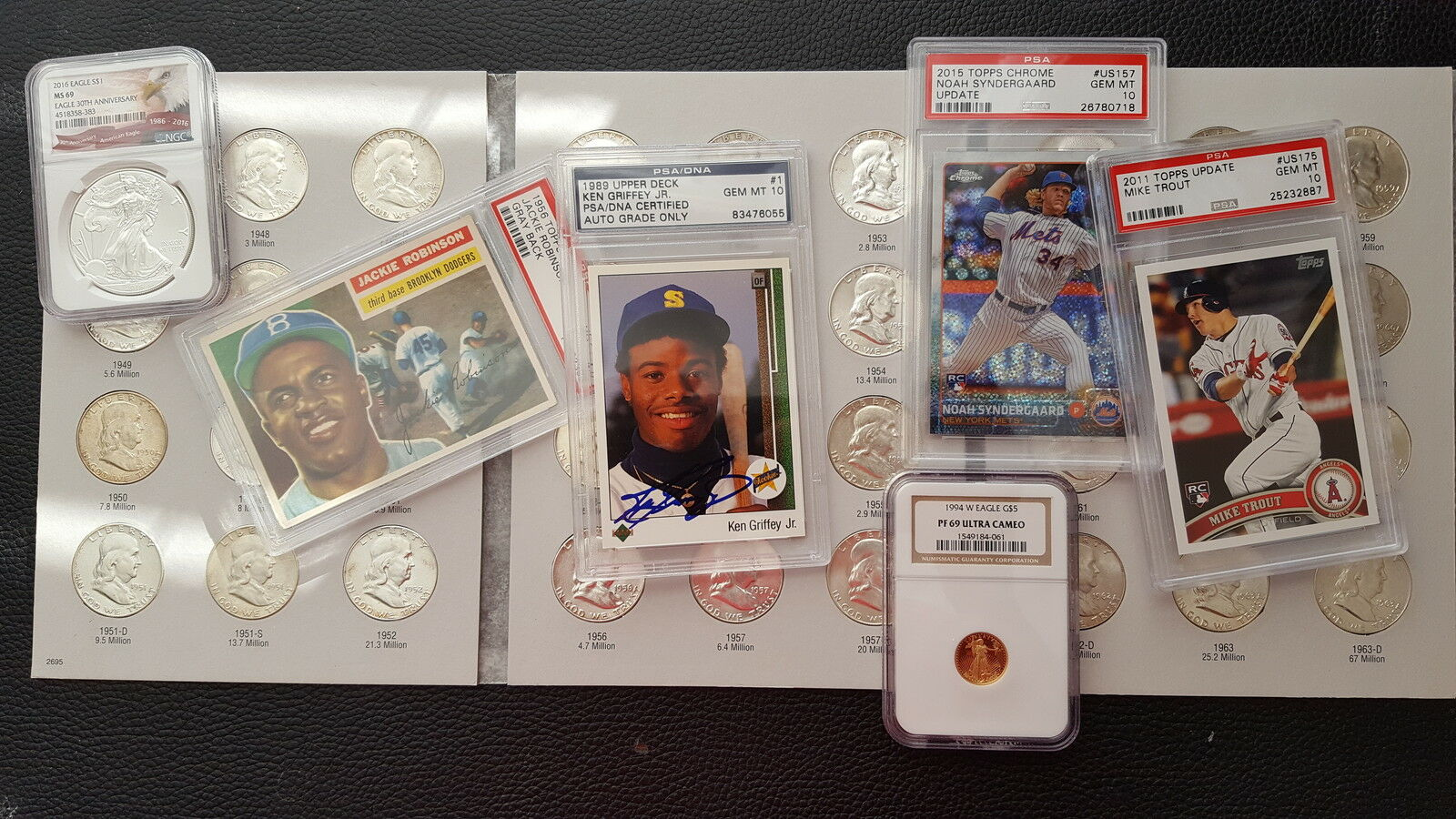 JG's Cards and Collectables