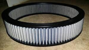 "K&N air filter 15"" × 2"" Davoren Park Playford Area Preview"