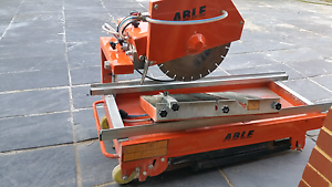 Bricksaw hire 2days for $80!!! APRIL SPECIAL Perth Perth City Area Preview