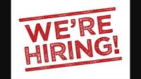 Full Time Duct Cleaning Technician Needed! Can be paid cash!