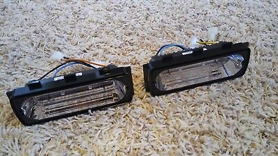 Whelen Liberty 12led Duo 500 Series Led Ba Nos New Surplus. Only One Available.